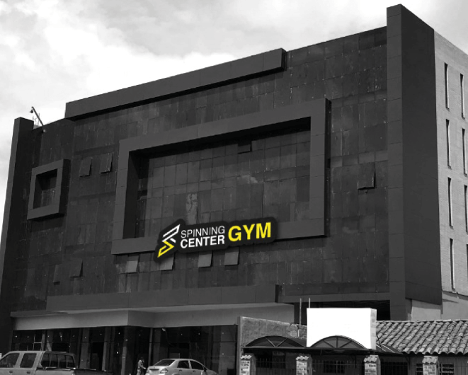 Cajica-Spinning-Center-Gym