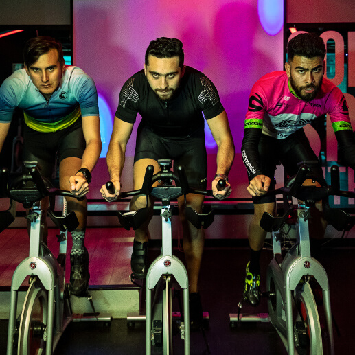 Cycling Spinning Center
