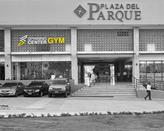 Plaza-Del-Parque-Spinning-Center-Gym