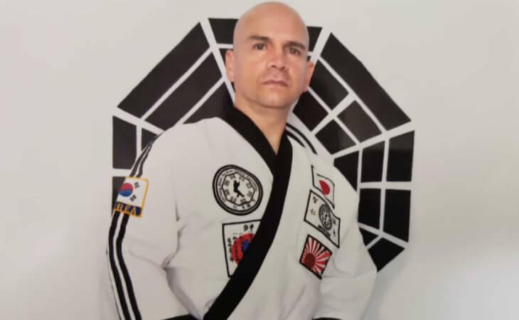 Danilo Rios Artes Marciales