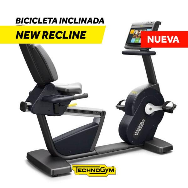 Venta de Bicicleta inclinada New recline Unity Nueva