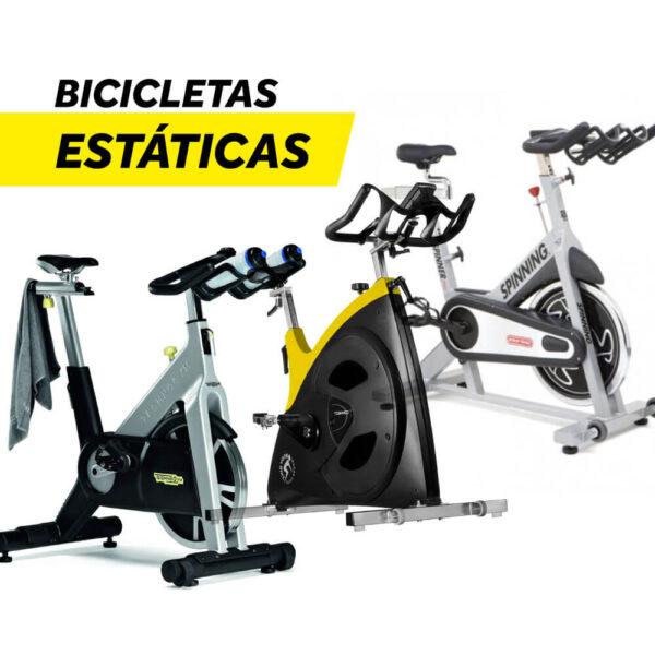 Alquiler de Bicicleta Estática Spinning