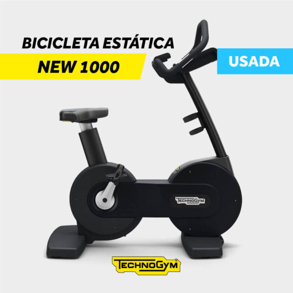 Venta New Bike 1000 Technogym USADA