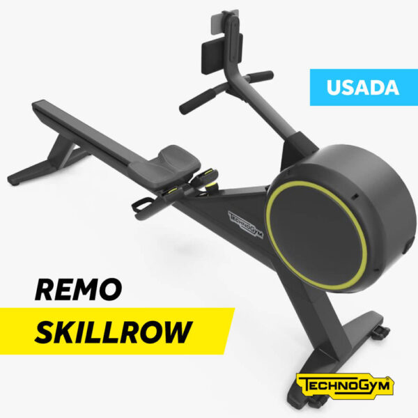 Remo Skillrow Technogym Usado