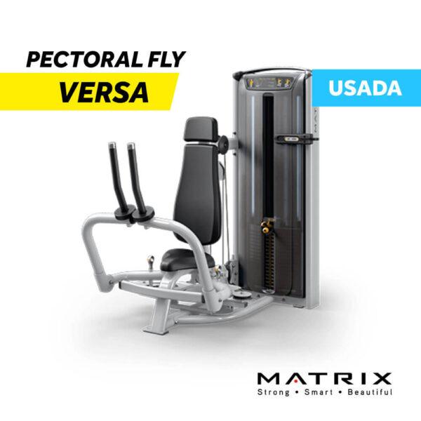 Venta Pectoral Fly Versa de Matrix USADA