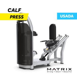 Venta Calf Press G3 Matrix USADA