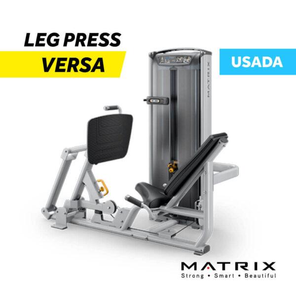 Venta Leg Press Versa de Matrix USADA