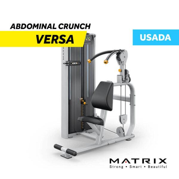 Venta Abdominal Crunch Versa de Matrix USADA
