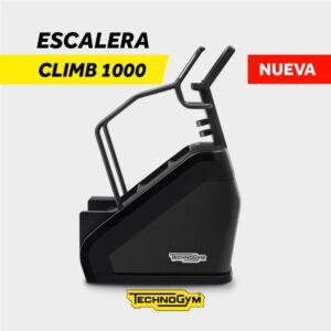 Escalera Climb 1000 Technogym nueva