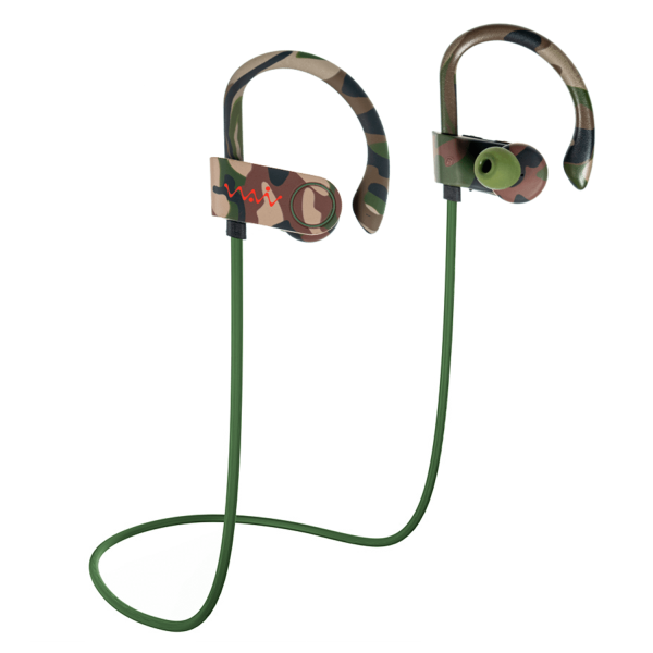 Audífonos inalámbricos WAIV
