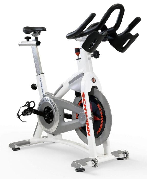 Alquiler de Bicicleta Estática Spinning 4
