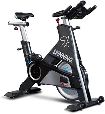 Alquiler de Bicicleta Estática Spinning 8