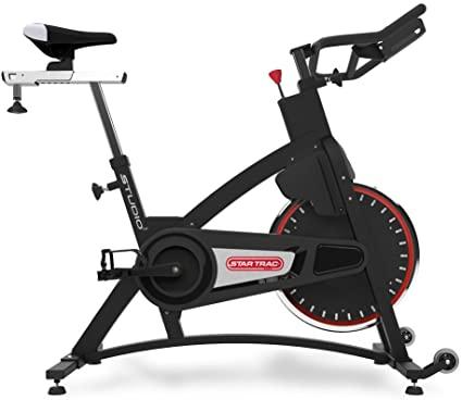 Alquiler de Bicicleta Estática Spinning 2
