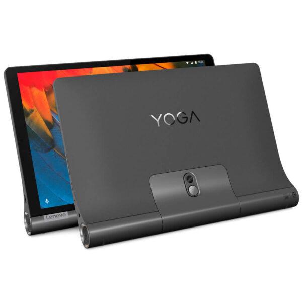 """Tablet Lenovo 4GB 64GB Yoga Smart Tab 10.1"""" Iron Grey"""