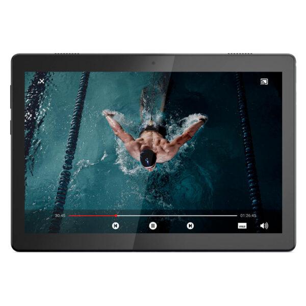 "Tablet Lenovo 2GB 16GB M10 WIFI 10.1"" Black"