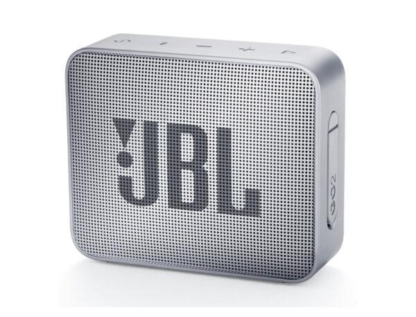 Parlante Portable JBL BT GO2 MOSS