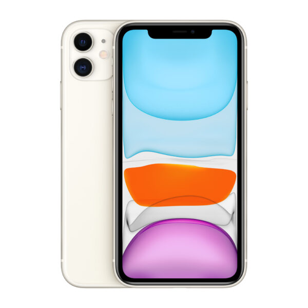 "AppleI Iphone 11 6.1"" 64GB 12MP+12MP+12MP"