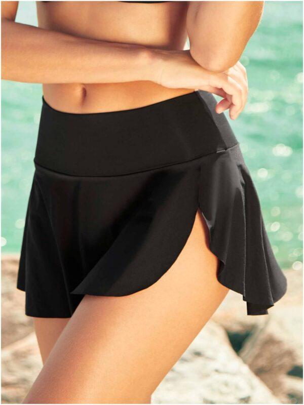 Panty Falda Vestidos de Baño Modernos Chamela