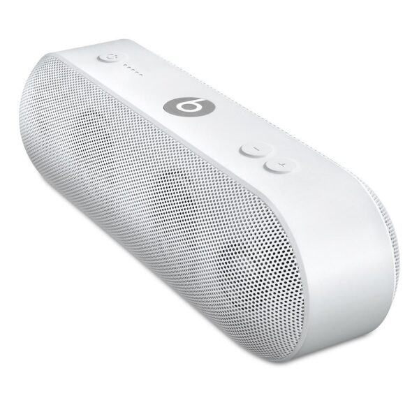 PARLANTE PORTABLE BT PILL+ Blanco