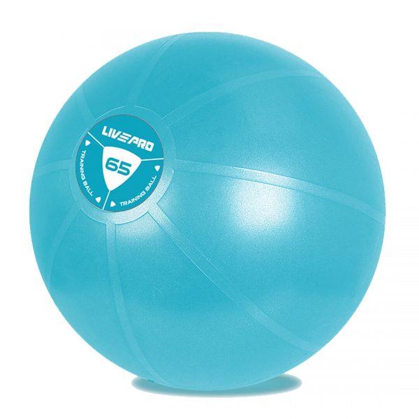BALON FLEXIBLE DE GIMNASIA 65 CM (Gym Ball)