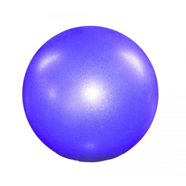 BALON FLEXIBLE DE PILATES 20 CM